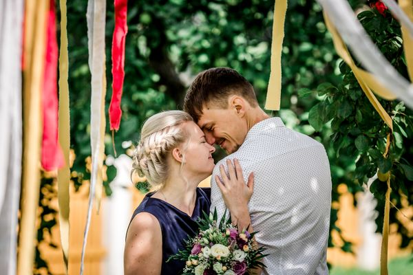 My 2019: We got married